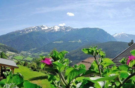 Ralserhof in Vipiteno / South Tyrol
