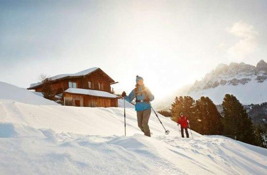 Winter holidays in Vipiteno